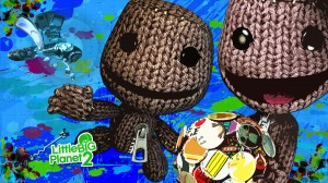 little big planet 2 300x168 - Little Big Planet 2: 4 Millionen Community Level veröffentlicht