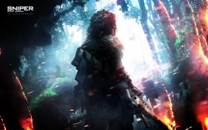 sniper ghost warrior 300x187 - Sniper: Ghost Warrior Release steht fest