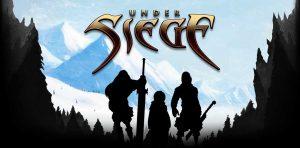under siege 300x148 - Under Siege: Release steht nun fest