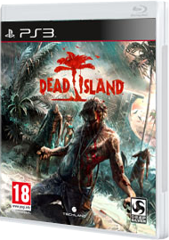 Dead Island Packshot - Dead Island: offizieller Packshot veröffentlicht