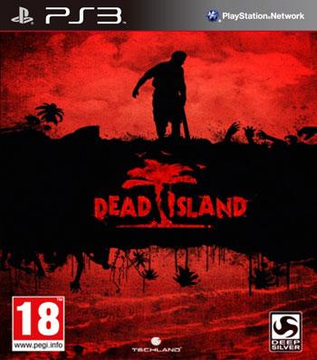 Dead island special packshot - Dead Island: Special Edition Packshot