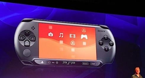 psp gamescom screen1 - PSP: Neues Modell für 99 Euro vorgestellt