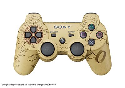 uncharted 3 controller 2 - Uncharted 3: Controller mit passendem Design