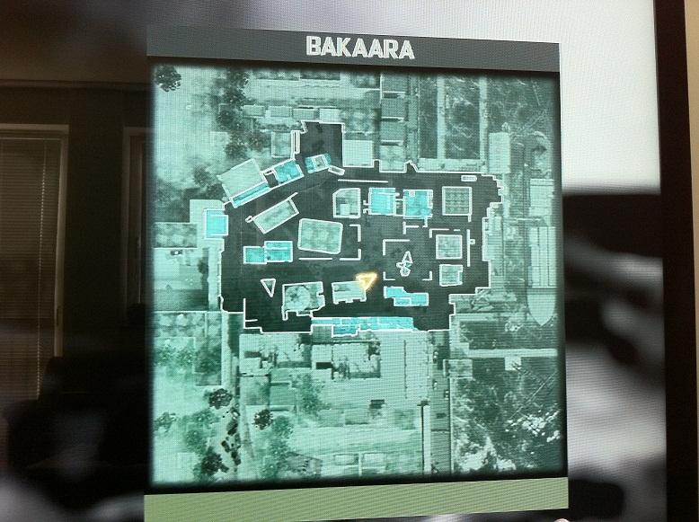 mw3 bakaara - Call of Duty Modern Warfare 3: Alle 16 Mulitplayer Maps enthüllt