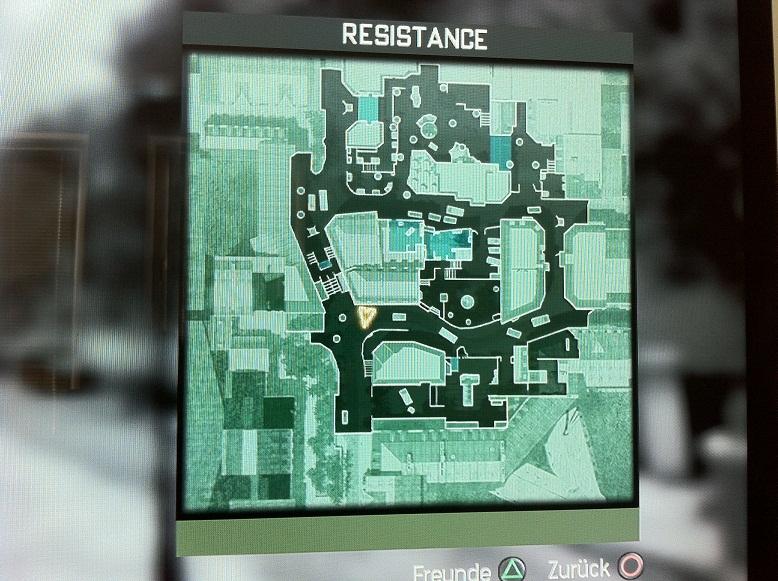 mw3 resistance - Call of Duty Modern Warfare 3: Alle 16 Mulitplayer Maps enthüllt