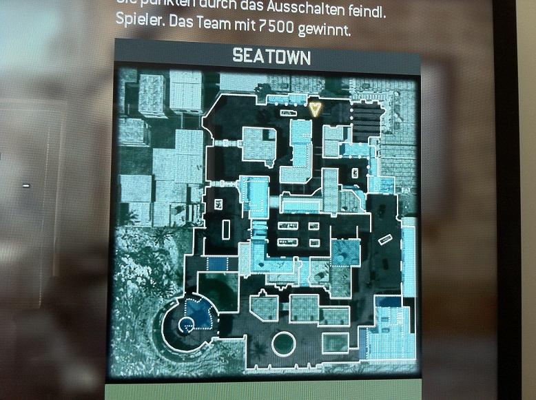 mw3 seatown - Call of Duty Modern Warfare 3: Alle 16 Mulitplayer Maps enthüllt