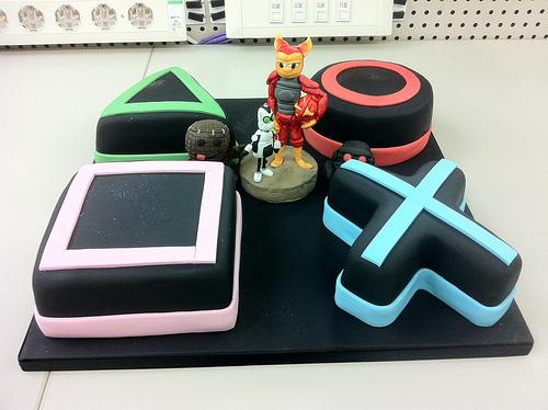 ps3 5 bday - Die Playstation 3 feiert den 5. Geburtstag in Europa!