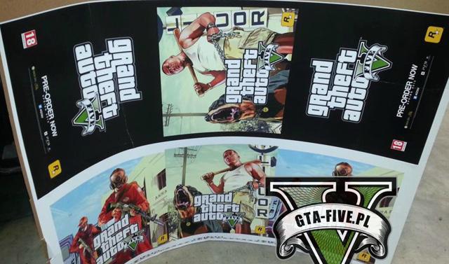 GTA V Promo - GTA V: Neue Gerüchte um einen Release im Frühjahr 2013