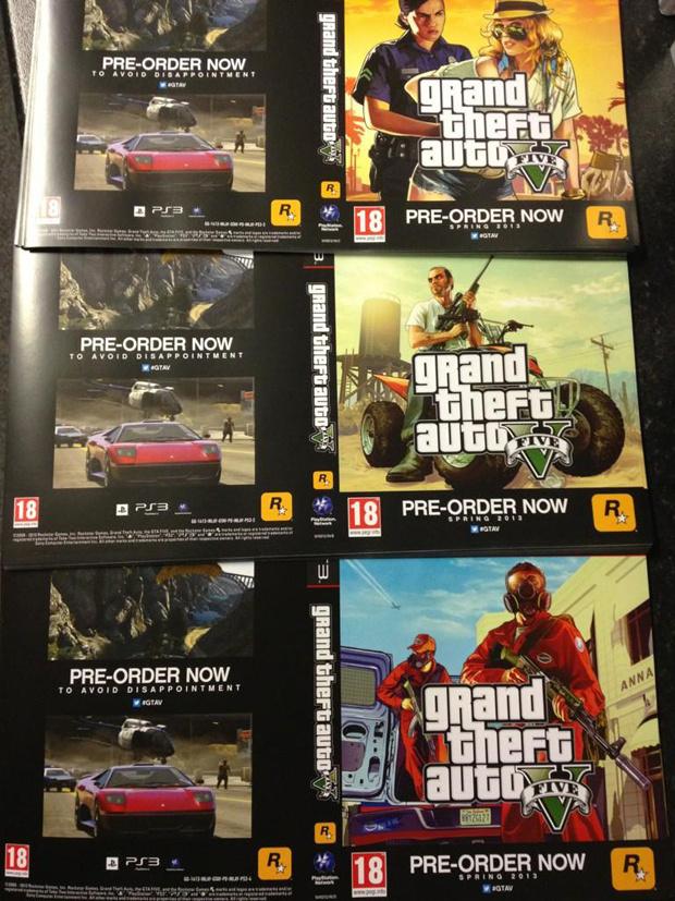 GTA V Promo2 - GTA V: Britischer Shop bestätigt Release im Frühjahr 2013