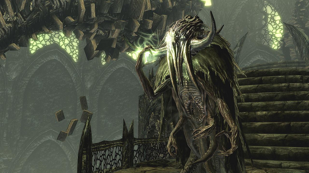 Skyrim Dragonborn Screen10 - The Elder Scrolls V Skyrim: Screenshots zum Dragonborn DLC