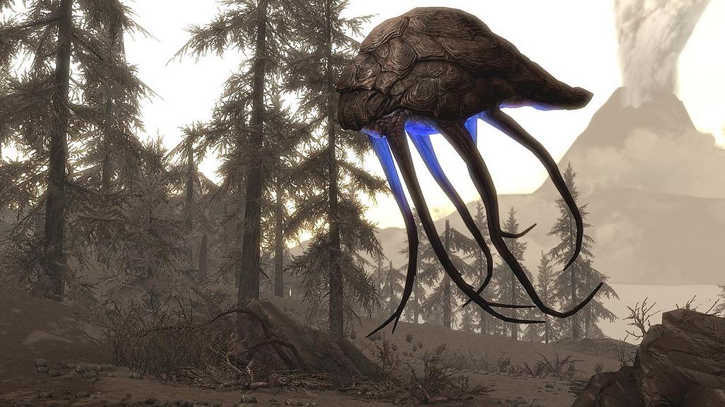 Skyrim Dragonborn Screen6 - The Elder Scrolls V Skyrim: Screenshots zum Dragonborn DLC