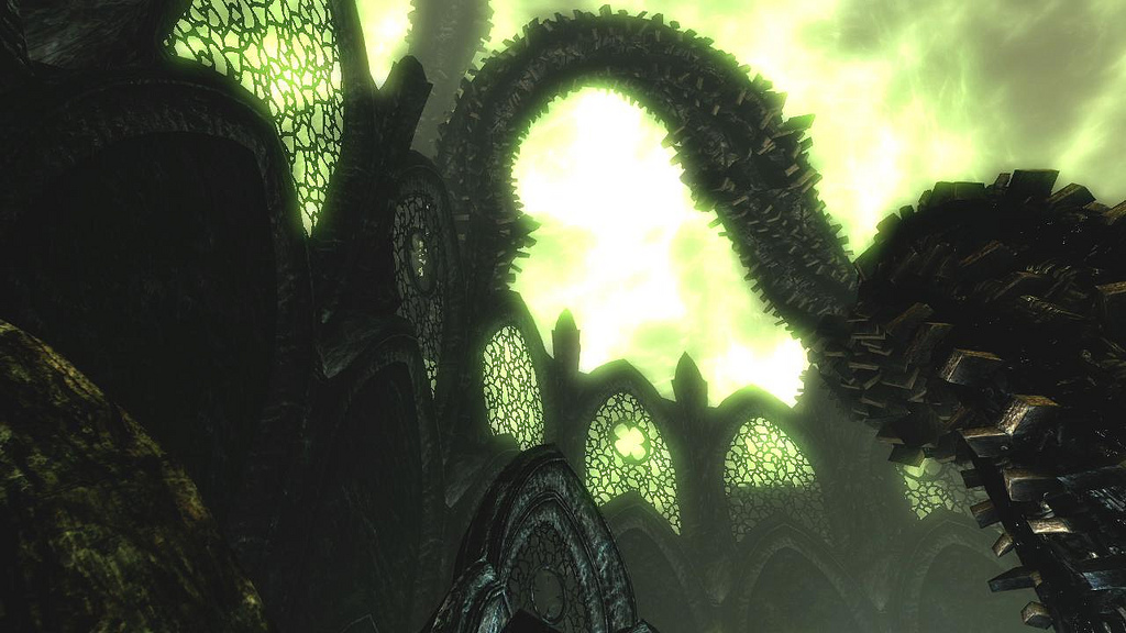 Skyrim Dragonborn Screen7 - The Elder Scrolls V Skyrim: Screenshots zum Dragonborn DLC