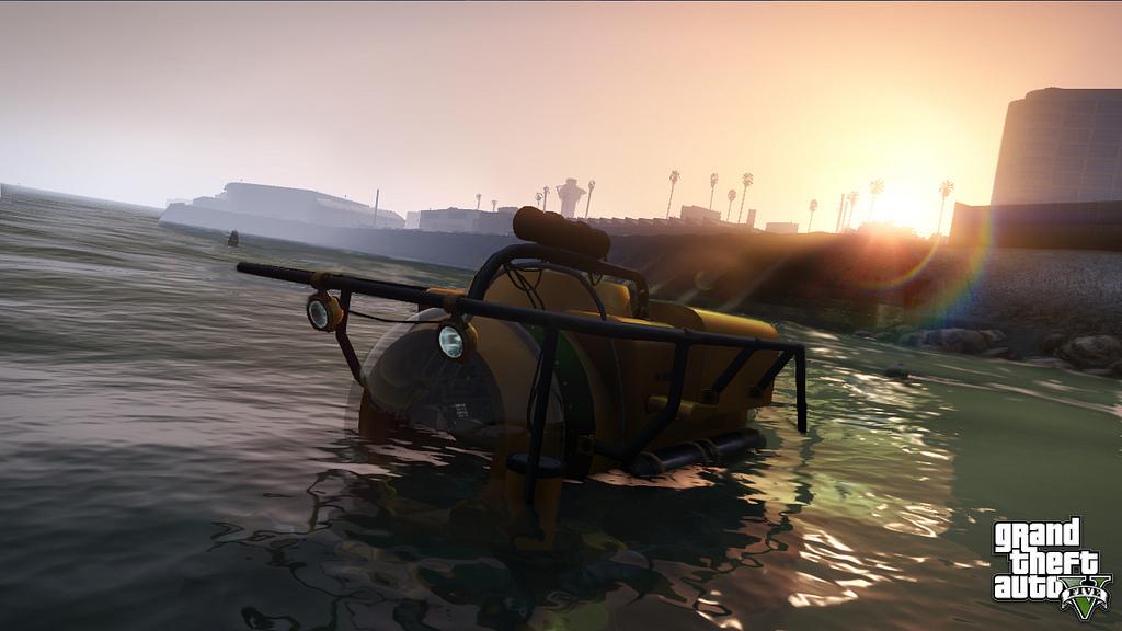 GTA V Screen62 - GTA V: Rockstar veröffentlicht 5 neue Screenshots