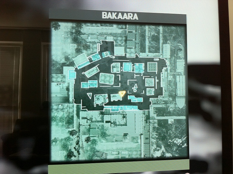 Call Of Duty Modern Warfare 3 Alle 16 Mulitplayer Maps Enthüllt