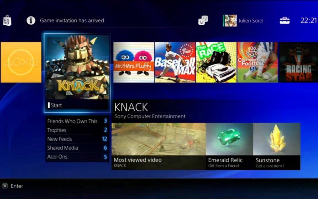 Playstation 4: TheHut listet die Konsole für 460€