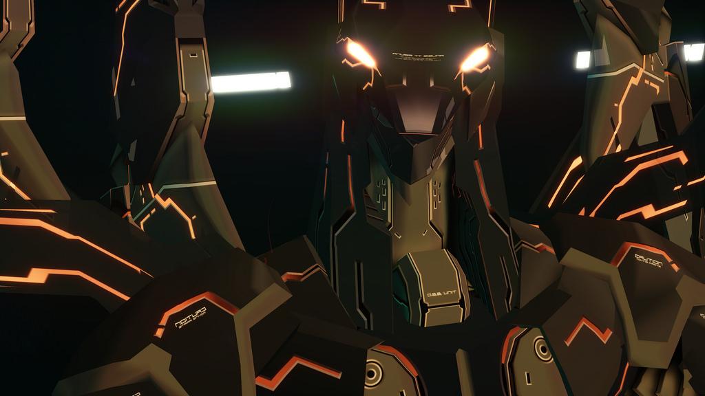 Kostenlose PS-VR-kompatible Demo für Zone Of The Enders: The 2nd Runner – M∀RS erscheint diese Woche