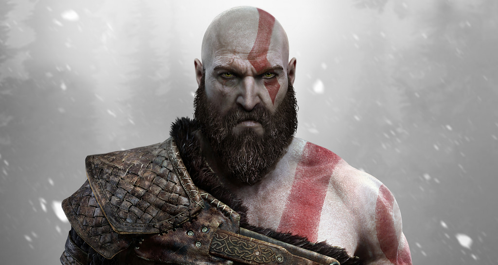 Die Klangmotive in God of War von Bear McCreary