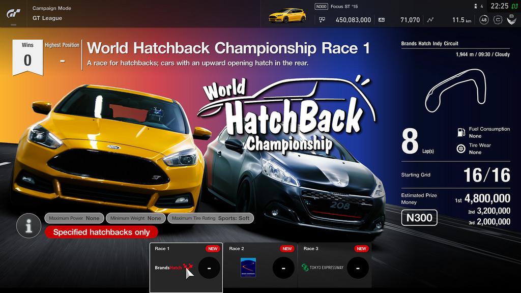 Das berühmte 24-Stunden-Rennen von Le Mans kommt mit der neuesten Aktualisierung zu GT Sport – jetzt erhältlich