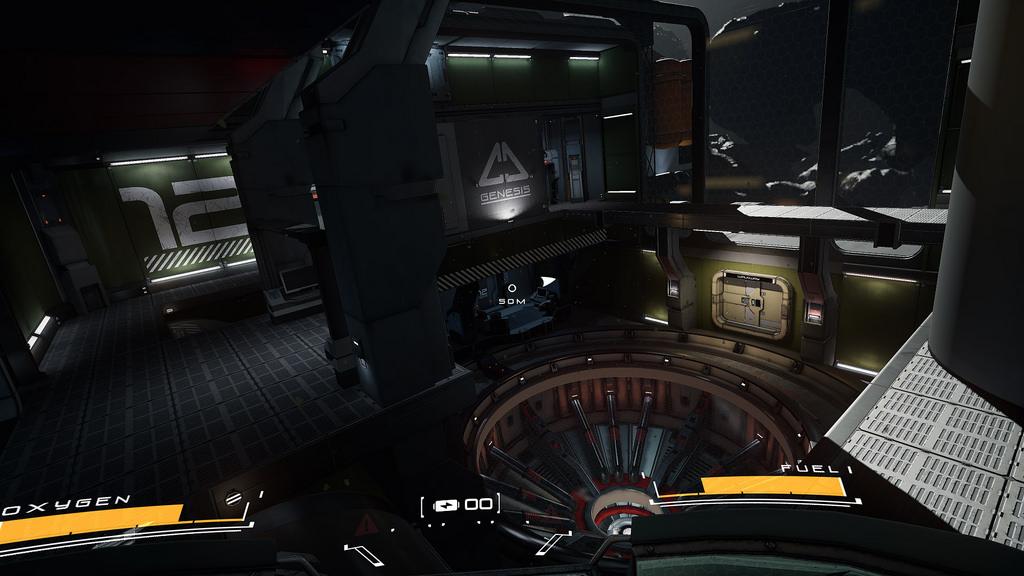 Bergt mit PS VR im Sci-Fi-Abenteuer Detached Wracks und flüchtet vor Feinden in der Schwerelosigkeit – erhältlich ab 5. Juli