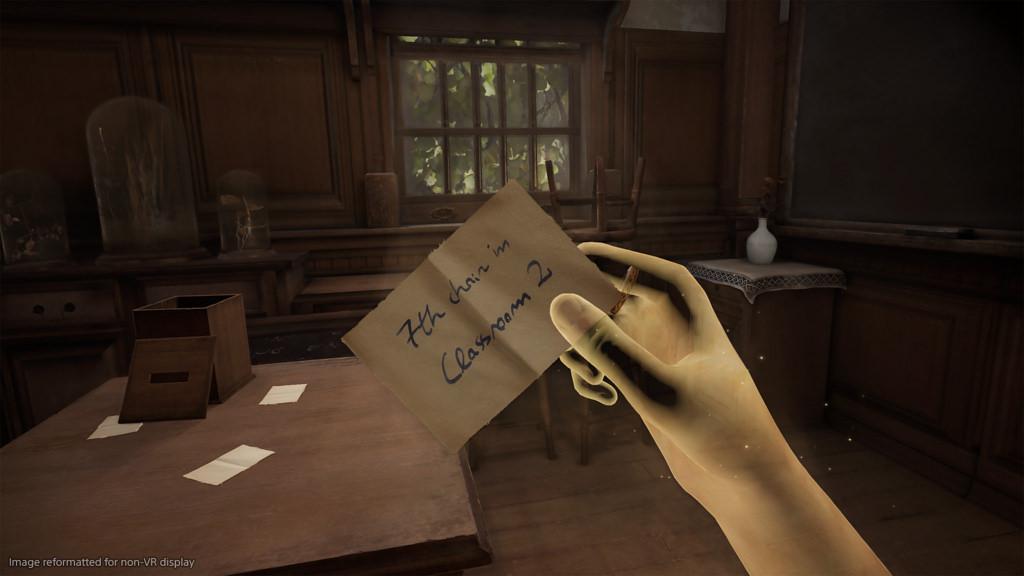 Hidetaka Miyazaki bringt Hintergrundinfos zu Déraciné, seinem eindrucksvollen neuen PS VR-Adventure