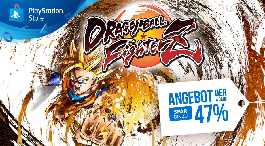 Die PlayStation Store-Rabatte dieser Woche: Dragon Ball FighterZ, Gang Beasts, Laser League, und vieles mehr