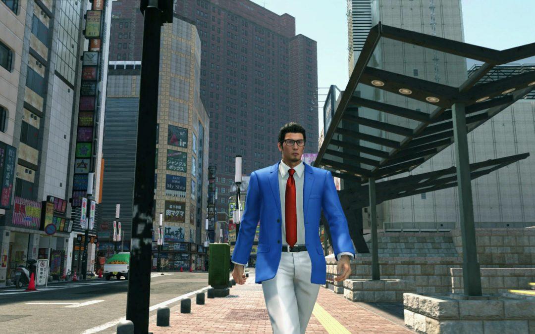 Holt euch einen Vorgeschmack auf Yakuza Kiwami 2 mit der Demo zu Segas Actionkracher für PS4