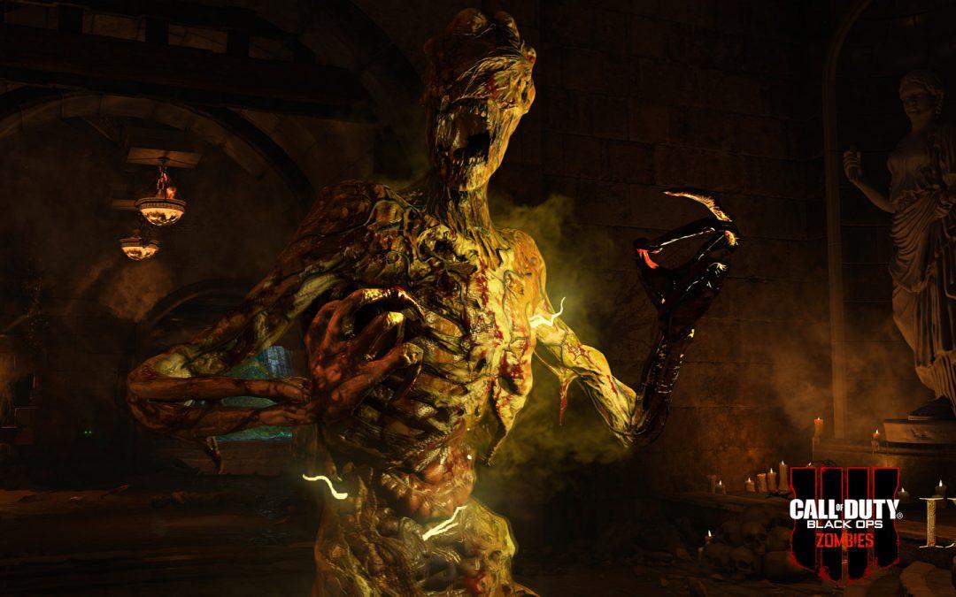 Treyarch beantwortet 15 Fragen über Zombies, um den 10. Jahrestag des Lieblingsmodus der Call of Duty-Fans gebührend zu feiern