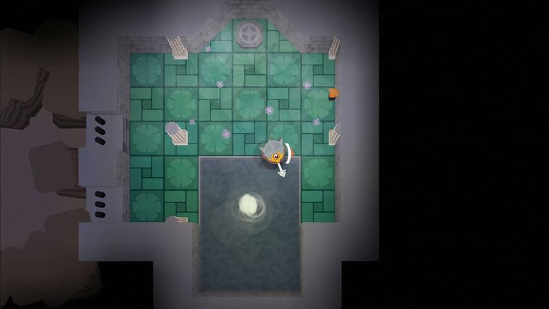 """So überzeugte das einzigartige Dungeon-Design von """"Unexplored: Unlocked Edition"""" den Sound-Designer, am Spiel zu arbeiten"""