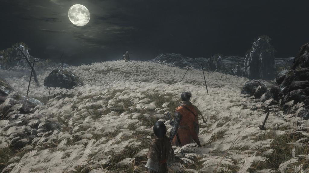 Auferstehung, dynamische Erkundungen und ein Multifunktionsarm: Hidetaka Miyazaki spricht über Sekiro: Shadows Die Twice