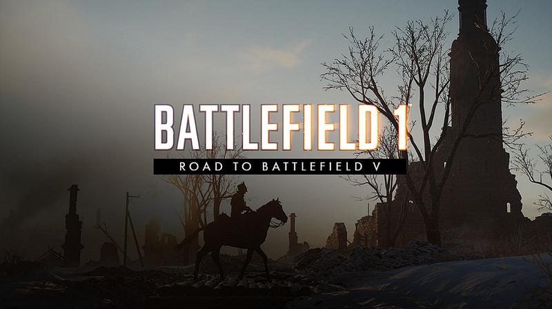 EA versüßt euch die Wartezeit auf Battlefield V mit kostenlosen Erweiterungen für Battlefield 1 und Battlefield 4