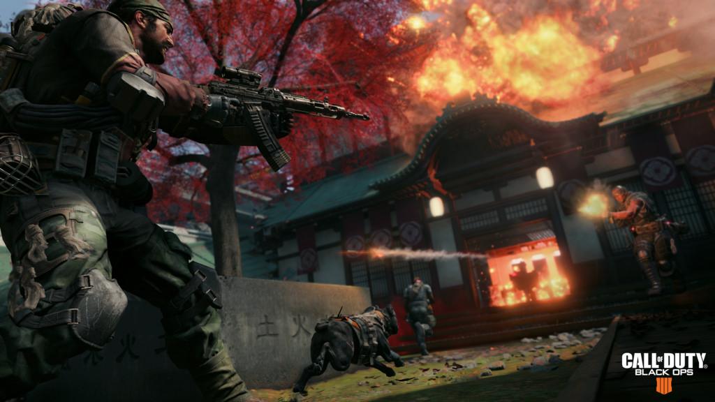 5 Tipps für die Multiplayer-Beta von Call of Duty: Black Ops 4