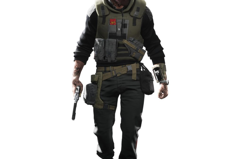 Fortschrittliche Taktiken für Angreifer und Verteidiger im PS VR-Mehrspieler-Shooter Firewall Zero Hour