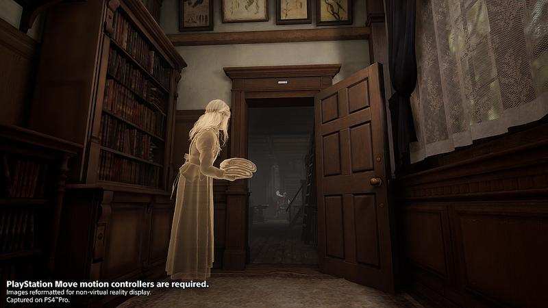 Der Schöpfer von Bloodborne, Miyazaki, berichtet über die Anfänge von FromSoftwares PS VR-Debüt Déraciné