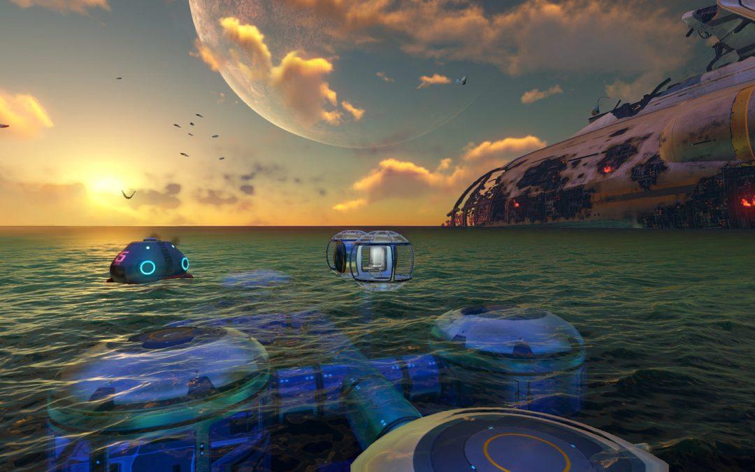 Diese 6 Ängste werdet ihr im Survival-Abenteuer Subnautica überwinden müssen