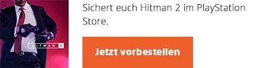 Diese Woche neu im PlayStation Store: Hitman 2, Déraciné, Tetris Effect und mehr