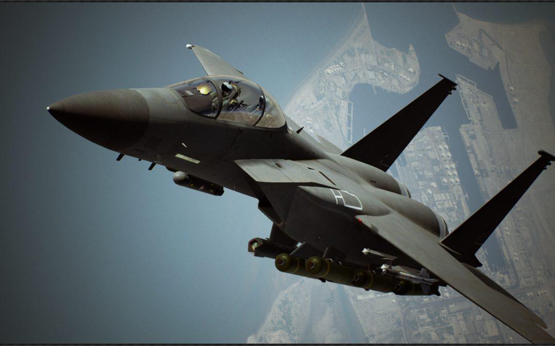 Das erwartet euch in den Multiplayermodi von Ace Combat 7: Skies Unknown