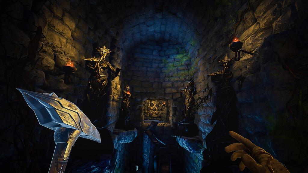 The Mage's Tale zaubert sich heute auf PSVR