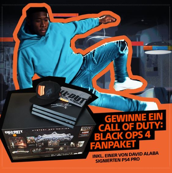 "Die ""Große Spiele, Große Rabatte""-Aktion startet heute im PlayStation Store"