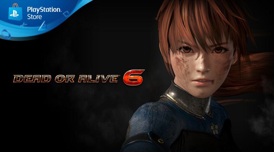 Diese Woche neu im PlayStation Store: Dead or Alive 6, Trials Rising, The LEGO Movie 2 Videogame und mehr
