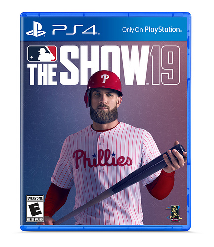 MLB The Show 19 – Der March To October Spielmodus