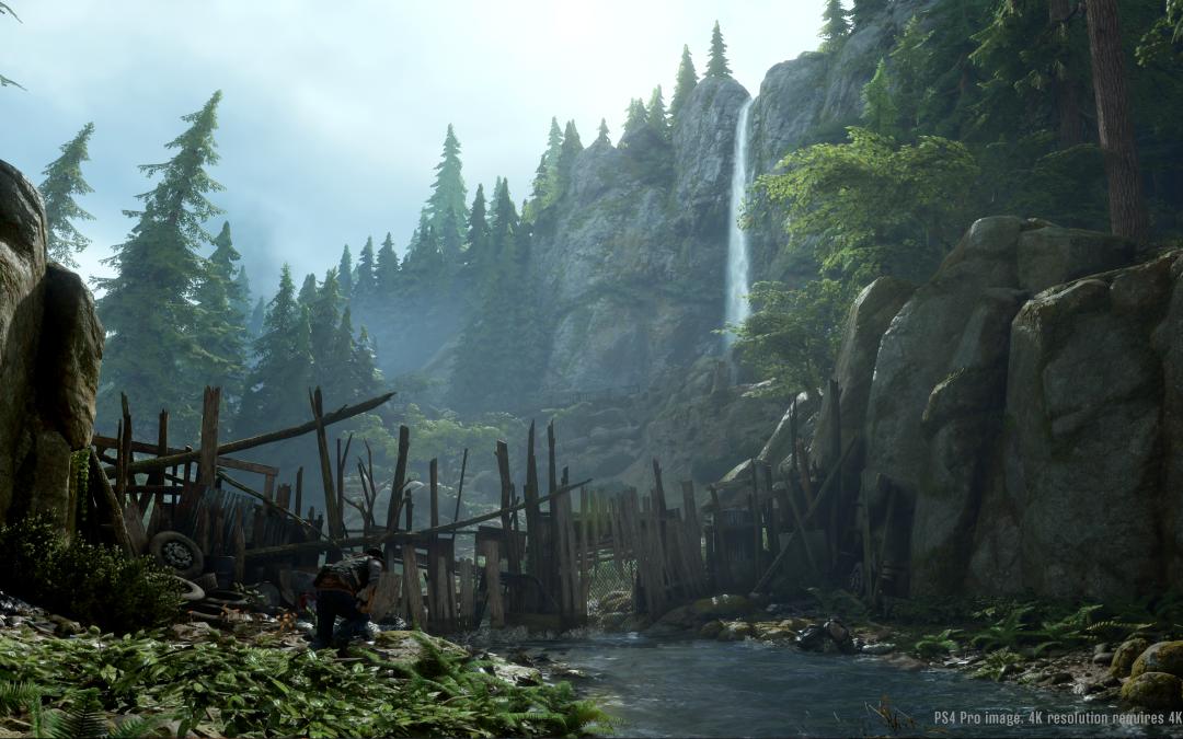 Kostenloser DLC zu Days Gone ab Juni 2019