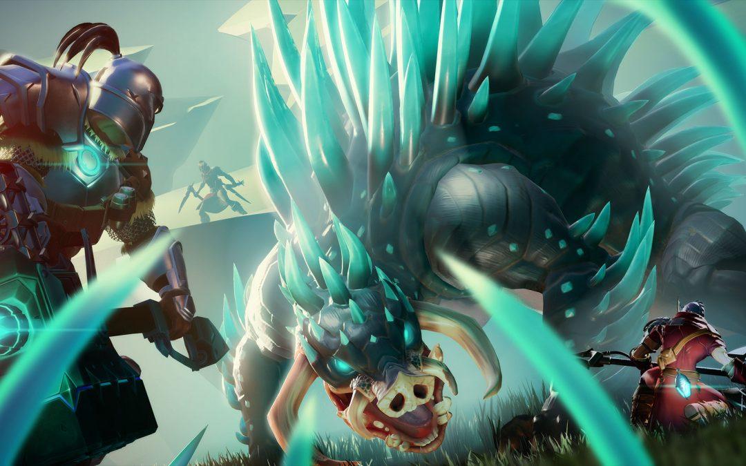 Diese Woche neu im PlayStation Store: Dauntless, Observation, Five Nights at Freddy's VR: Help Wanted und mehr