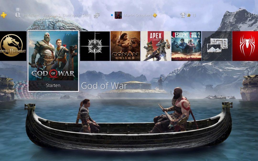 12 der besten kostenlosen Designs im PlayStation Store