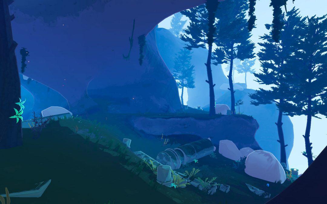 Überraschung! Roguelike-Liebling Risk of Rain 2 erscheint heute auf PS4