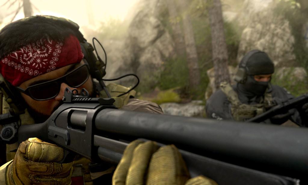 Call of Duty: Modern Warfare Beta startet diesen Donnerstag