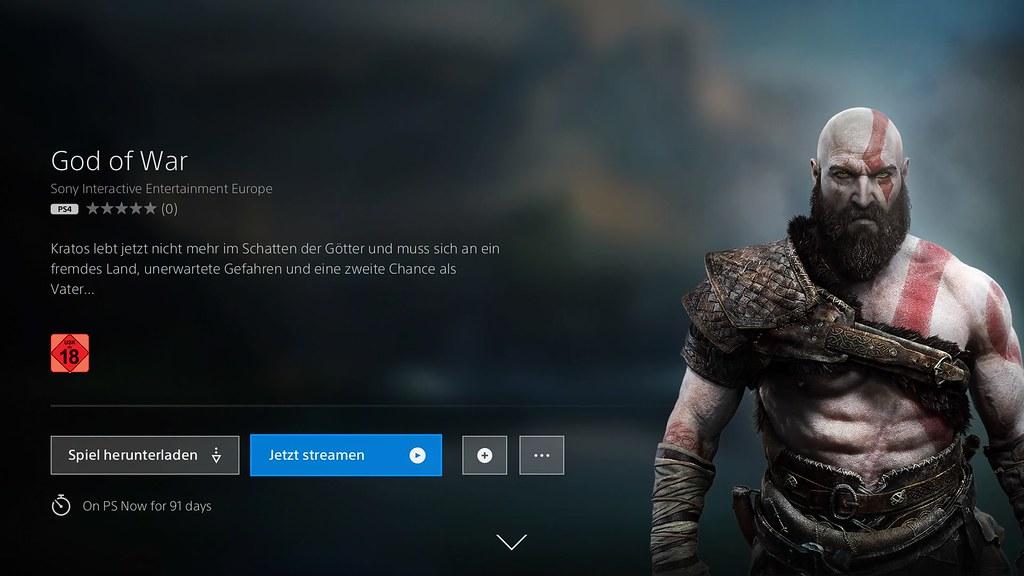 PlayStation Now: So funktioniert der Spiele-Service