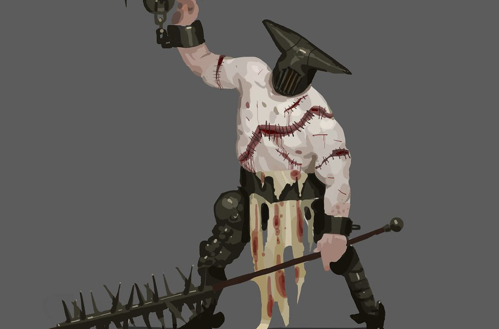 Trefft die grausamen Bosse, die ihr ab morgen in Dark Devotion schlagen müsst