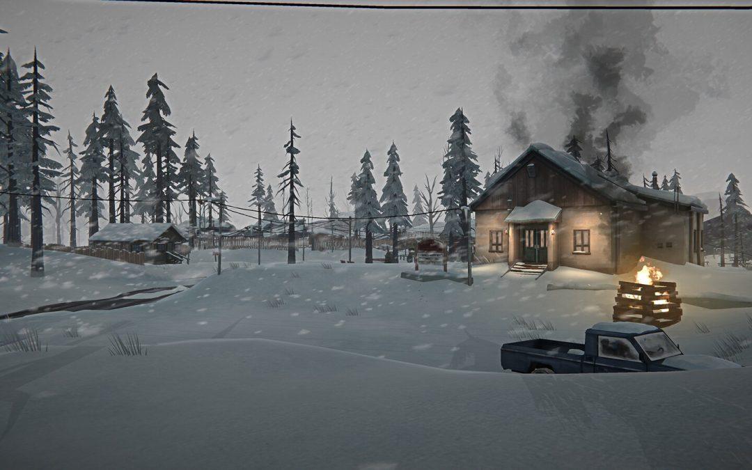 Episode 3 des Story-Modus von The Long Dark erhält ein Erscheinungsdatum für PS4