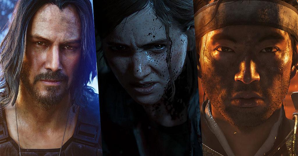 Die besten Spiele für PS4 Pro
