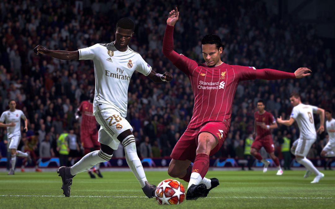 FIFA 20 – (Wieder)einstieg leicht gemacht